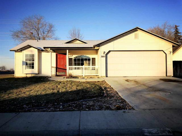 3810 Olympia, Caldwell, ID 83605 (MLS #98714245) :: Boise Valley Real Estate