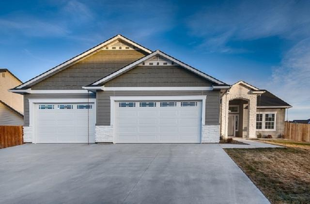 TBD Lot #9, Ontario, OR 97914 (MLS #98714249) :: Boise River Realty