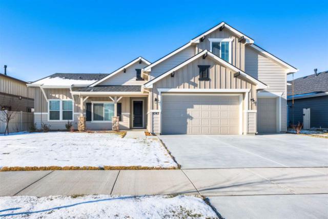 9343 S Fidalgo, Kuna, ID 83634 (MLS #98714252) :: Boise River Realty