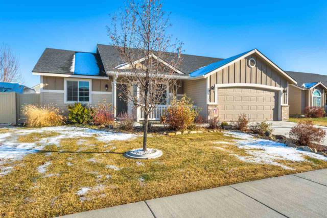 2010 N Van Dyke, Kuna, ID 83634 (MLS #98714253) :: Jon Gosche Real Estate, LLC