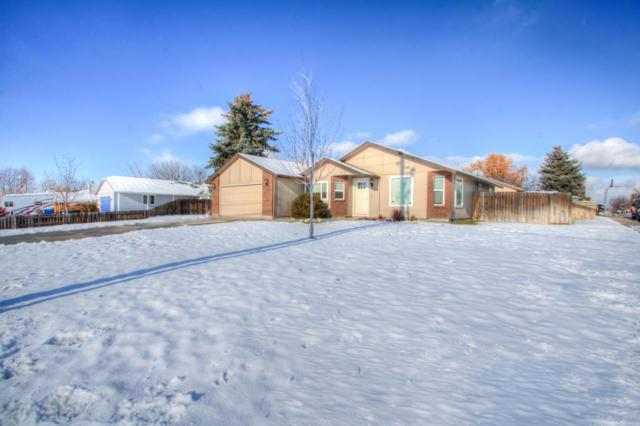 7852 W Amity Road, Boise, ID 83709 (MLS #98714268) :: Zuber Group