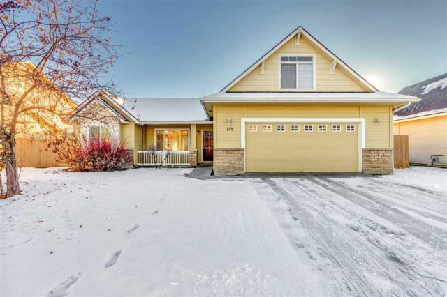 119 E Washakie, Meridian, ID 83646 (MLS #98714269) :: Boise River Realty