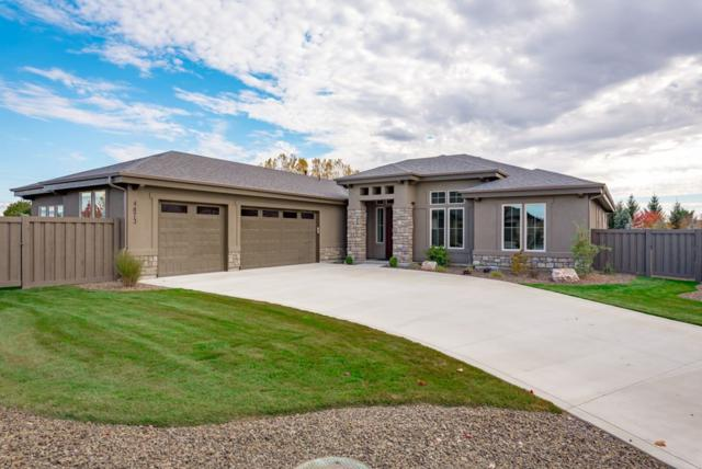 1722 N Black Forest Way, Eagle, ID 83616 (MLS #98714272) :: Givens Group Real Estate