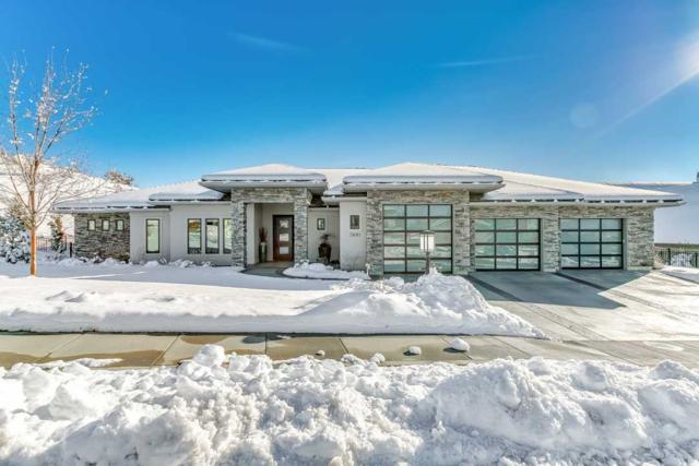 3691 W Quail Hollow Ct, Boise, ID 83703 (MLS #98714285) :: Jackie Rudolph Real Estate