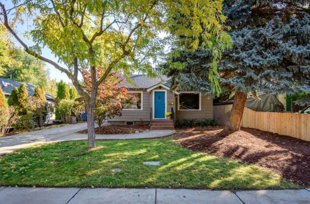 1810 N 28th Street, Boise, ID 83702 (MLS #98714295) :: Givens Group Real Estate