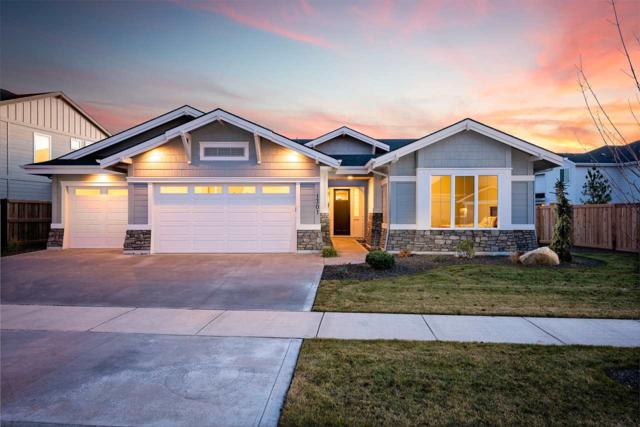 4255 W Lost Rapids Drive, Meridian, ID 83646 (MLS #98714307) :: Givens Group Real Estate