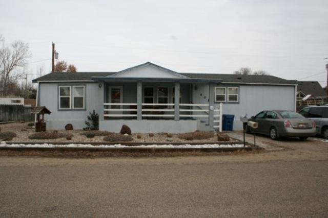 408 Duke Ave, Middleton, ID 83644 (MLS #98714308) :: Boise River Realty