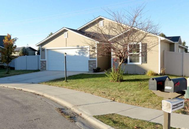 11464 W Concord River Way, Nampa, ID 83686 (MLS #98714313) :: Build Idaho