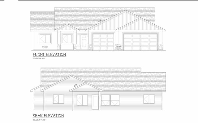 L2B2 W Norman St., Nampa, ID 83686 (MLS #98714318) :: Boise Valley Real Estate