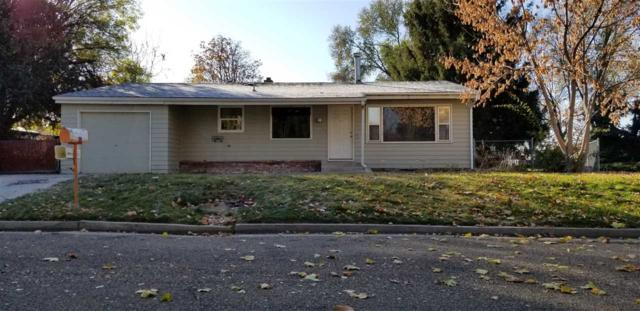 1311 Rimview, Caldwell, ID 83605 (MLS #98714334) :: Boise Valley Real Estate
