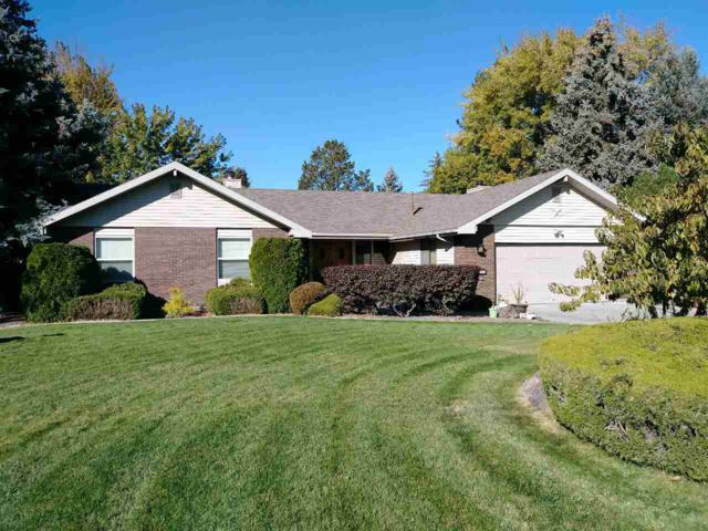 1635 N 4th E, Mountain Home, ID 83647 (MLS #98714337) :: Team One Group Real Estate