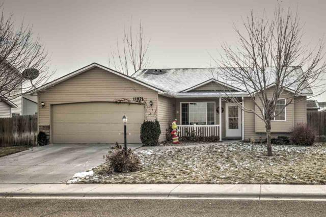 11871 Tidewater St, Caldwell, ID 83605 (MLS #98714338) :: Boise Valley Real Estate