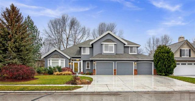 13255 W Elmspring Dr, Boise, ID 83713 (MLS #98714340) :: Boise Valley Real Estate