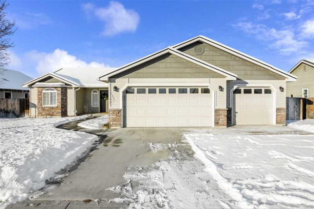 1391 N 14th East St., Mountain Home, ID 83647 (MLS #98714343) :: Team One Group Real Estate