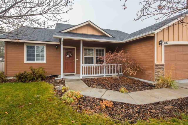 1515 E Mona Lisa Dr., Meridian, ID 83642 (MLS #98714344) :: Boise Valley Real Estate