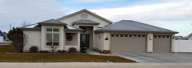 1325 Silver Creek, Twin Falls, ID 83301 (MLS #98714353) :: New View Team
