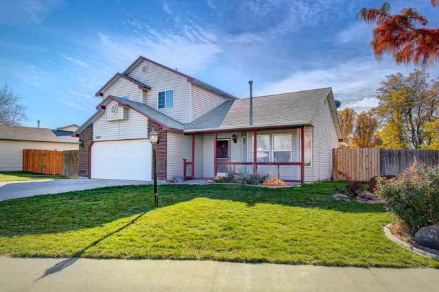 16801 N Waterford Way, Nampa, ID 83687 (MLS #98714355) :: Boise Valley Real Estate
