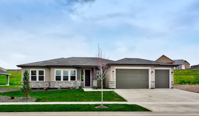 5330 S Twilight Mist Way, Meridian, ID 83642 (MLS #98714356) :: Jon Gosche Real Estate, LLC