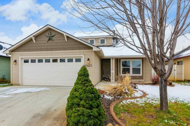 11423 W Tempe Lane, Star, ID 83669 (MLS #98714357) :: Boise Valley Real Estate