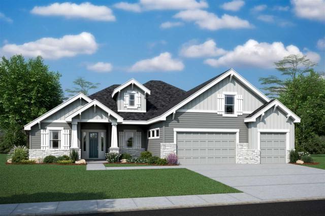 5269 S Twilight Mist, Meridian, ID 83642 (MLS #98714358) :: Boise Valley Real Estate