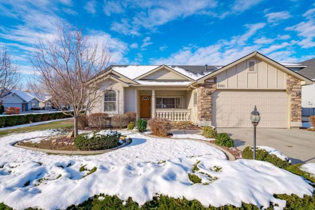 6365 S Universal Ave, Boise, ID 83709 (MLS #98714360) :: Jon Gosche Real Estate, LLC