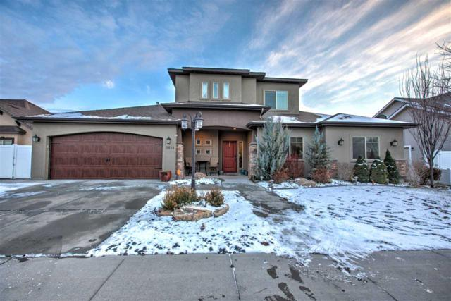 2614 Carriage Way, Twin Falls, ID 83301 (MLS #98714372) :: New View Team