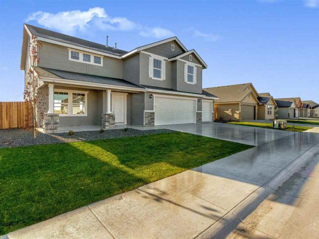 7777 E Tea Party Dr., Nampa, ID 83687 (MLS #98714379) :: New View Team