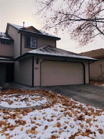 6811 W Russett St, Boise, ID 83704 (MLS #98714387) :: Team One Group Real Estate