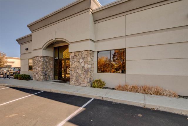 2430 S Titanium Pl, Meridian, ID 83642 (MLS #98714414) :: Jackie Rudolph Real Estate