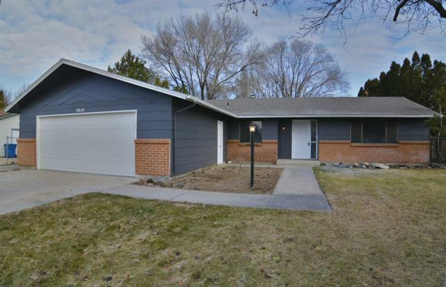 2014 S Chicago St, Nampa, ID 83686 (MLS #98714419) :: Jon Gosche Real Estate, LLC