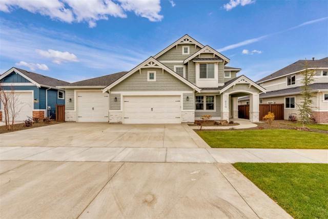 5756 N Lichfield Ave, Meridian, ID 83646 (MLS #98714426) :: Jackie Rudolph Real Estate