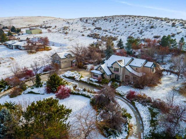 7161 W Hollilynn Drive, Boise, ID 83709 (MLS #98714427) :: Jon Gosche Real Estate, LLC
