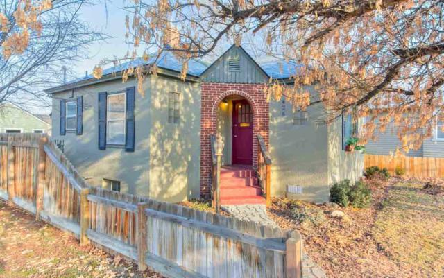 424 E Roosevelt, Nampa, ID 83684 (MLS #98714428) :: Jon Gosche Real Estate, LLC