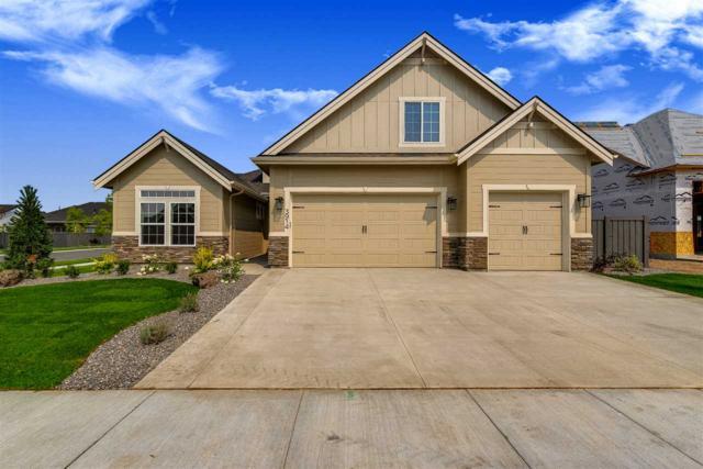 4508 W Renhold St, Meridian, ID 83646 (MLS #98714430) :: Jackie Rudolph Real Estate