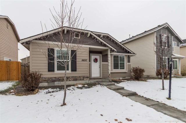 9897 W Rustica, Boise, ID 83709 (MLS #98714432) :: Jon Gosche Real Estate, LLC
