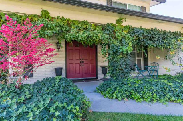 487 W W Hibiscus Street, Boise, ID 83706 (MLS #98714438) :: Givens Group Real Estate