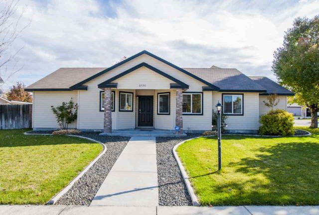 6536 S. Constellation Way, Boise, ID 83709 (MLS #98714440) :: Jon Gosche Real Estate, LLC