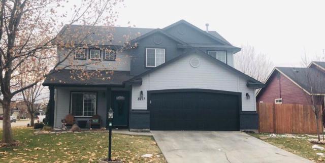 8277 E Gallatin, Nampa, ID 83687 (MLS #98714443) :: Boise Valley Real Estate