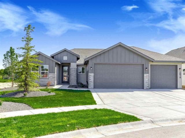 2736 E Andesite Ct., Nampa, ID 83686 (MLS #98714445) :: Boise Valley Real Estate