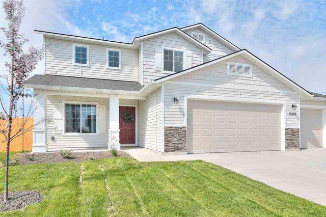 3444 S Brigham Ave, Meridian, ID 83642 (MLS #98714451) :: Build Idaho