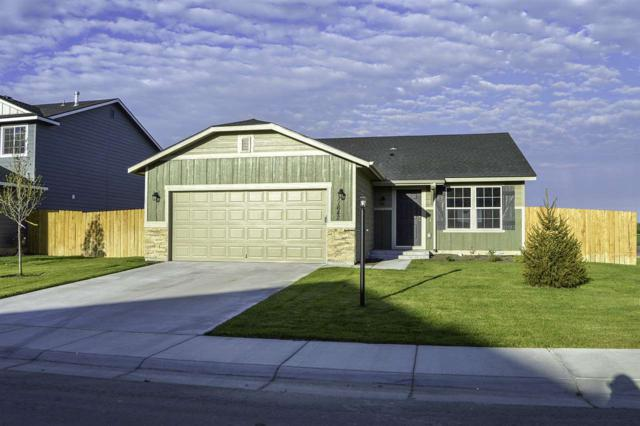 17613 Mesa Springs Ave., Nampa, ID 83687 (MLS #98714453) :: New View Team