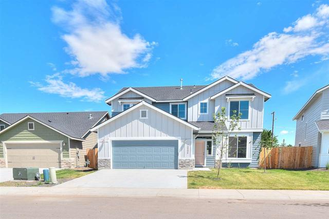 2679 W Snyder St., Meridian, ID 83642 (MLS #98714461) :: Boise Valley Real Estate