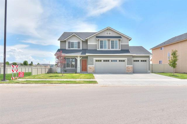 5614 Barkley Way, Caldwell, ID 83607 (MLS #98714466) :: Boise Valley Real Estate