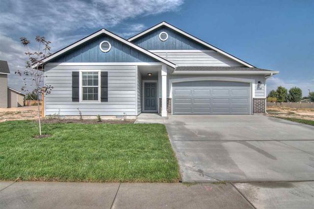 809 S Stibnite Pl., Kuna, ID 83634 (MLS #98714470) :: Boise Valley Real Estate