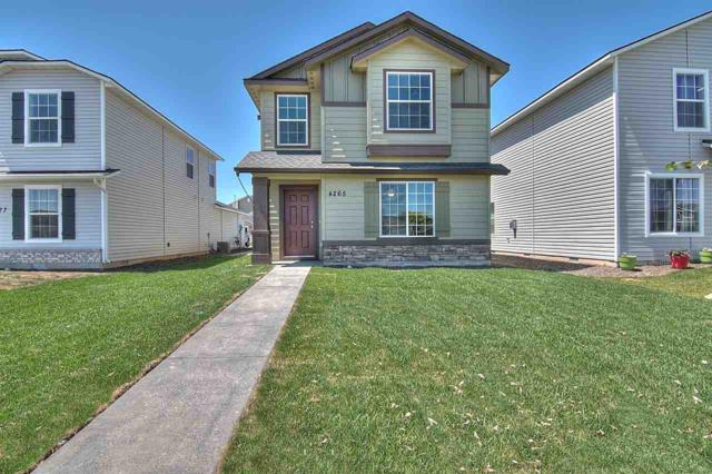 3376 S Daybreak Ave., Meridian, ID 83642 (MLS #98714473) :: Build Idaho