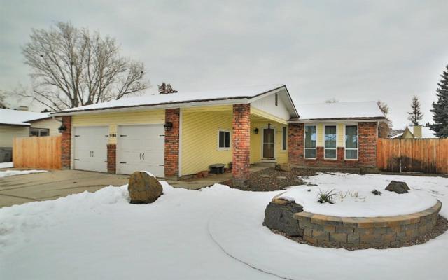 5784 W Ohara, Boise, ID 83703 (MLS #98714489) :: Jon Gosche Real Estate, LLC