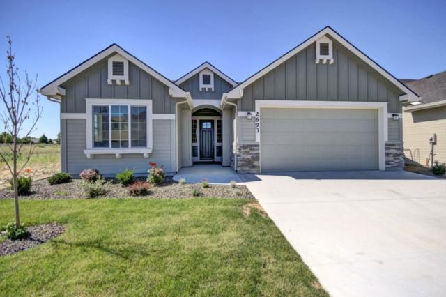 2318 Burgdorf Ave, Meridian, ID 83642 (MLS #98714490) :: New View Team