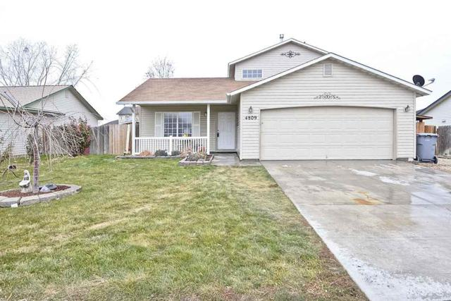 4809 Pionner Ave, Caldwell, ID 83607 (MLS #98714497) :: Boise Valley Real Estate
