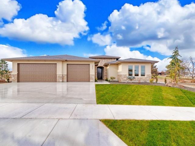 3927 S Twilight Rise Way, Meridian, ID 83642 (MLS #98714502) :: Boise River Realty