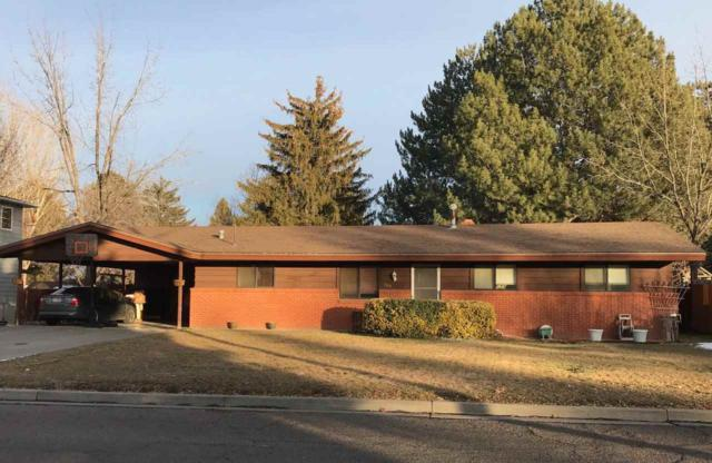 760 Sunrise Blvd N, Twin Falls, ID 83301 (MLS #98714506) :: Givens Group Real Estate